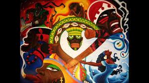 brief history of yoruba spirituality pt