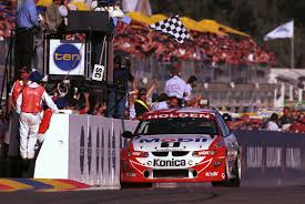 Lowndes reflects on 1999 Adelaide 500 ...