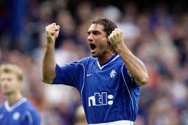 Lorenzo Amoruso insists Rangers move wrecked dreams of playing for ...