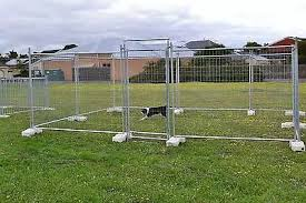 Temporary Dog Fence Gumtree Australia Free Local Classifieds