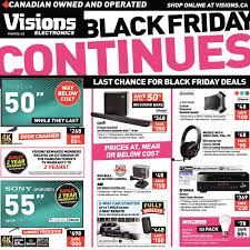 visions electronics weekly flyer