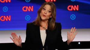 marianne williamson s democratic debate