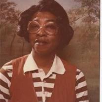 Leola Smith Obituary - Visitation & Funeral Information