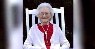 Mrs. Imogene Smith Obituary - Visitation & Funeral Information