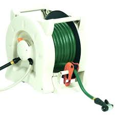 automatic garden hose reel china mesh