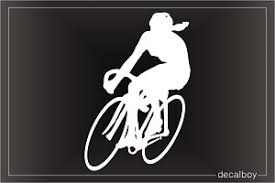 Bicycle Decals Stickers Decalboy