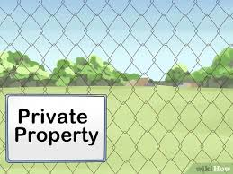 How To File Adverse Possession In Texas 14 Steps With Pictures
