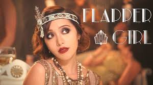 gatsby 1920s flapper you
