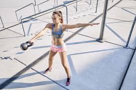 full body kettlebell workout 30