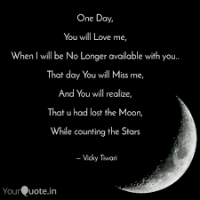 one day youll miss me love quotes ✓ the decor of christmas