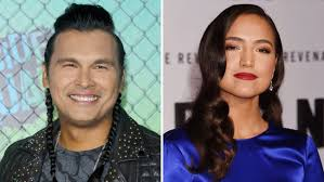 Adam Beach, Grace Dove Join 'Monkey Beach' Film | Hollywood Reporter