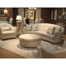 aico bel air park 2pc sofa living room