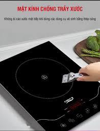 Bếp từ Chefs EH IH22A - mẫu bếp từ đơn đặt âm