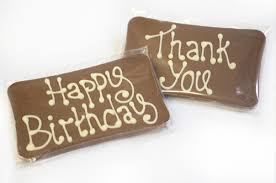 personalised chocolate bars and slabs