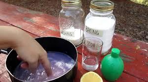 diy dish washing liquid recipe 1400ml