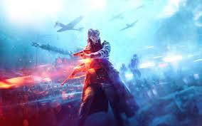 battlefield v firestorm 1080p wallpaper