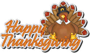 Free animated happy thanksgiving clip art 2 - ClipartAndScrap