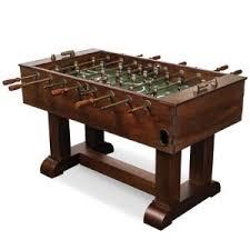 wood foosball tables 5 best reviewed