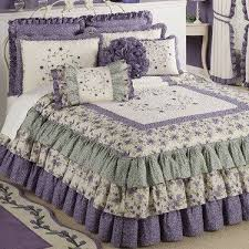 daybed covers ruffle bedspread