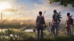 Division 2 Story Leak Confirmed By ...