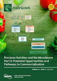 nutrients july 2019 browse articles