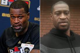 Former NBA Player Stephen Jackson Emotionally Opens Up About the ...