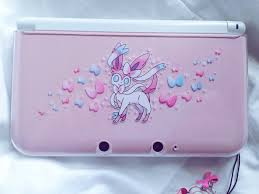 pokemon x nintendo 3ds 3ds xl Pokemon XY Sylveon charmeleons •