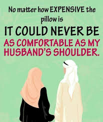 best husband quotes in islam