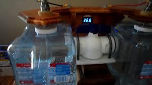 homemade water ionizer getting 10 2 ph