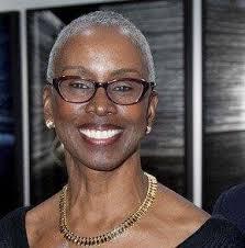 Valerie Johnson — Marcy Houses Memorial Scholarship Fund, Inc.