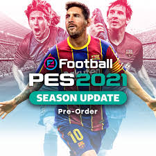 eFootball PES 2021 SEASON UPDATE STANDARD EDITION on PS4 | Official  PlayStation™Store Ireland