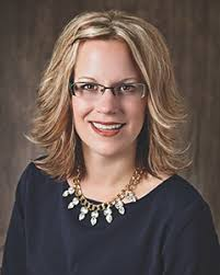 Amber Johnson - Certified Nurse Practitioner in Sioux Falls, SD