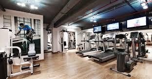 gym wellness facilities in hanoi