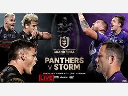 NRL Grand Final 2020 Live Stream FREE ...