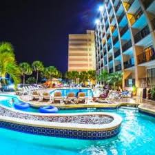 myrtle beach hotels deals at the 1