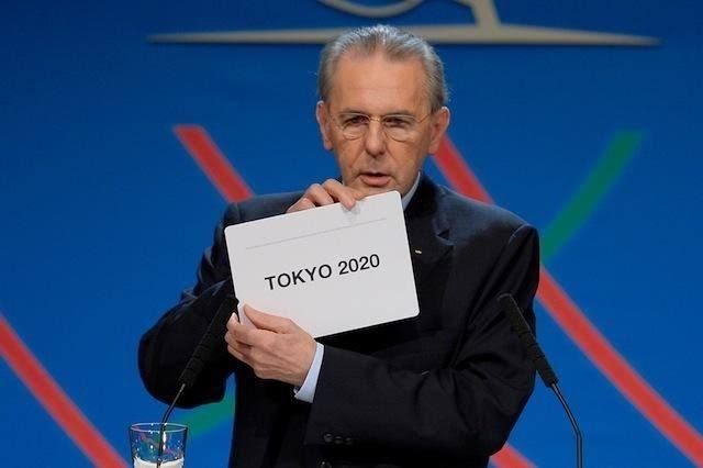 """「東京オリンピック 決定した年」の画像検索結果"""""""