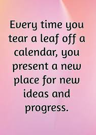 new year quotes to welcome the new year