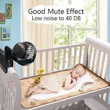 The Best Stroller Fan Reviews 2020 Cool Comfortable Safe