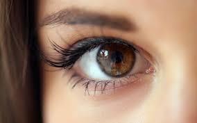 اسباب لمعان العين المرسال