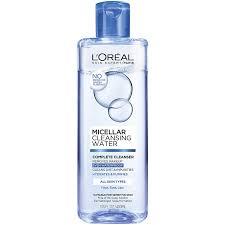 l oréal paris micellar cleansing water