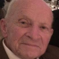 William Miles Spencer Obituary - Visitation & Funeral Information