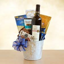 kosher wine and gourmet sensation gift