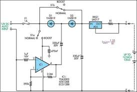 Ideas About Electric Fence Energizer Circuit Diagram On Fence Charger Diagram