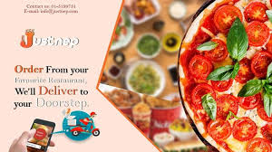 Order food online from Nepal's first and premium food delivery ...