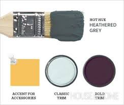 richly crafted paint colours