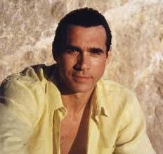 Adrian Paul for James Bond 007. star of Highlander as Duncan ...