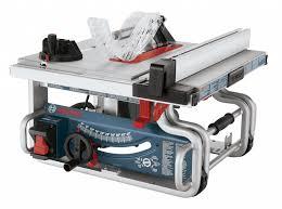 Comparison Bosch 4100 Vs Bosch Gts1031 Portable Table Saws