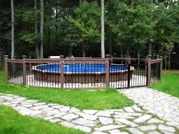 Semi Inground Pools Round Gallery Jmd Pools Quality Design For Inground Pools In Ottawajmd Pools Quality Design For Inground Pools In Ottawa