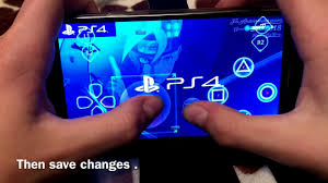 PS4 emulator android download and ...