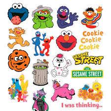 Sesame Street Alphabet Wall Decals Peel And Stick Canada Main Art Creations Dance Fighter Vamosrayos
